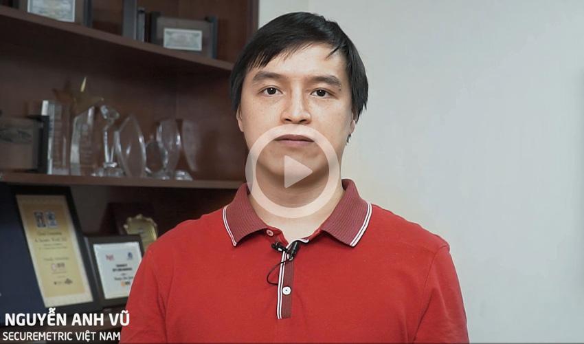 Doi_tac_TAAP_Viet_Nam_-_Ong_Nguyen_Anh_Vu_-_Giam_doc_cong_nghe_cong_ty_SECURE_METRIC_Viet_Nam